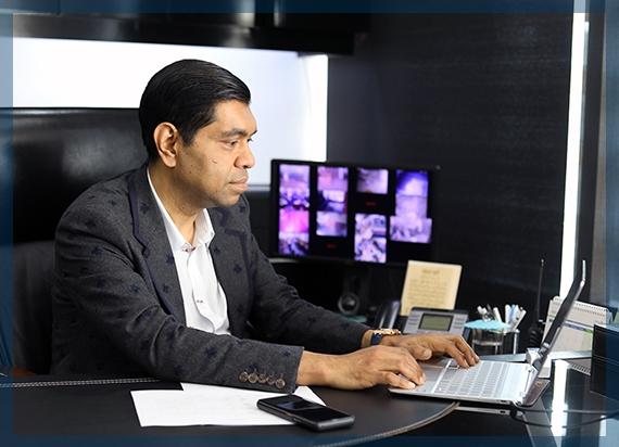 Chowdhury Hasan Mahmud