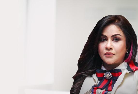 Dr. Farhana monem